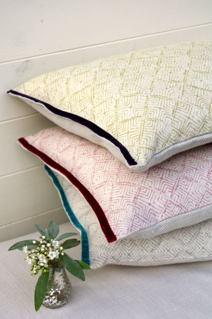 latika cushions
