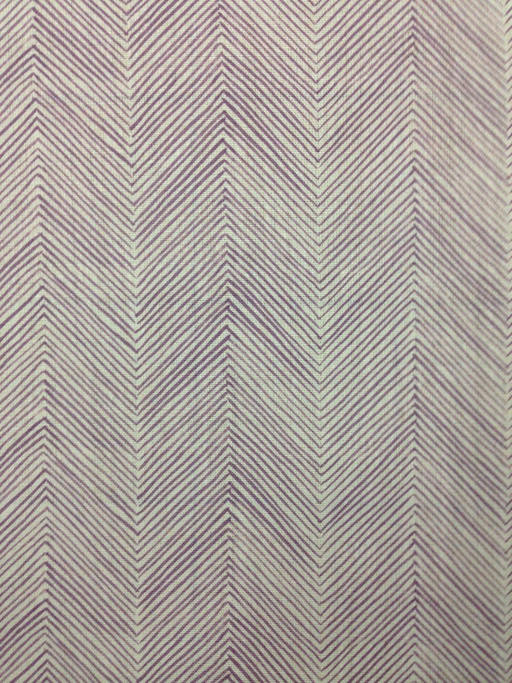 herringboneparma violet