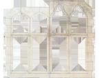 architect's original window