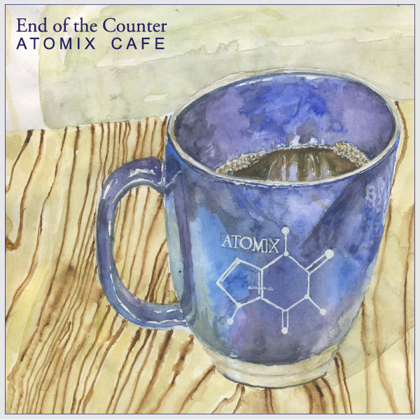 End of The Counter Podcast - Atomix Cafe