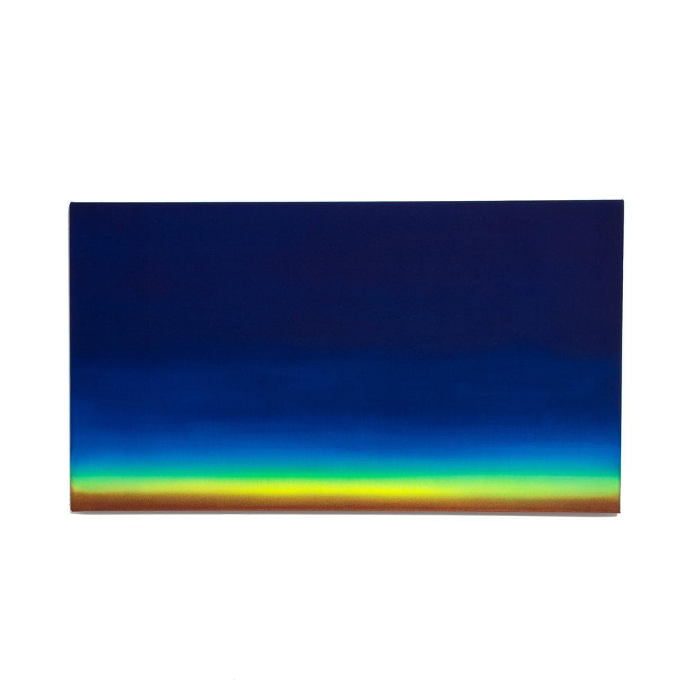 Blue Ozone