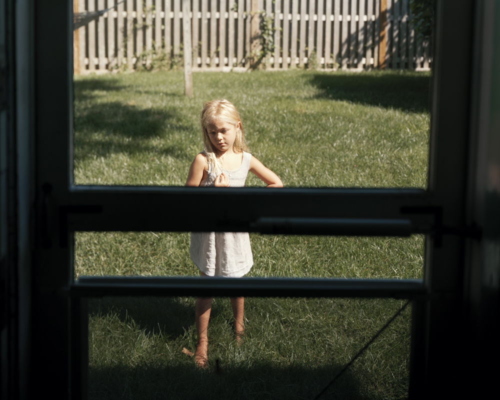 Through The Screen Door, 2014