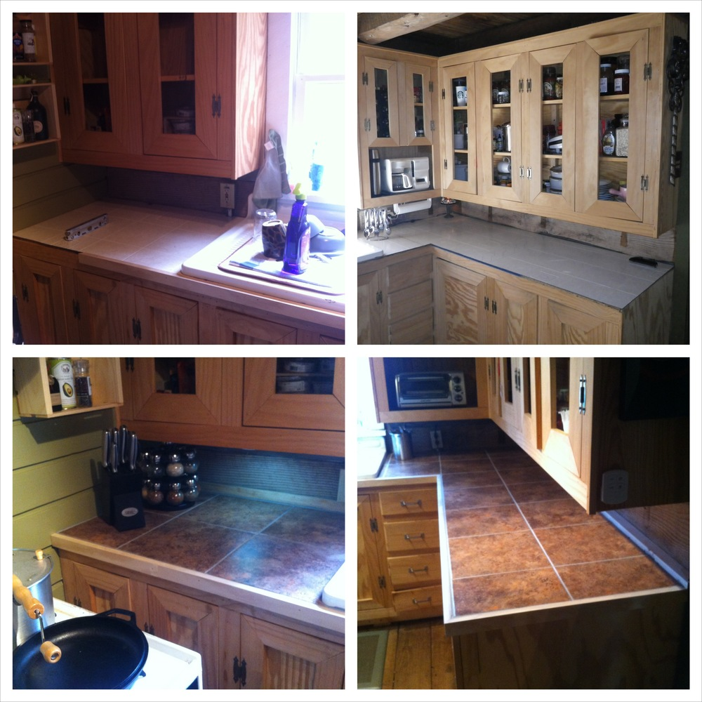 The $37 countertop overhaul