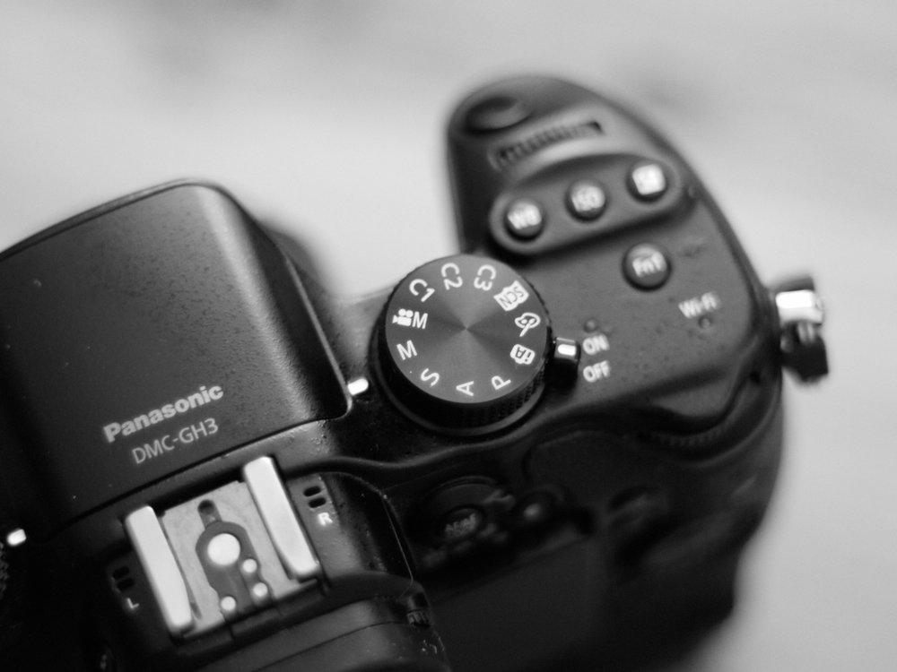 Workshop Fotokurs Lumix Bonn Micro Four Thirds
