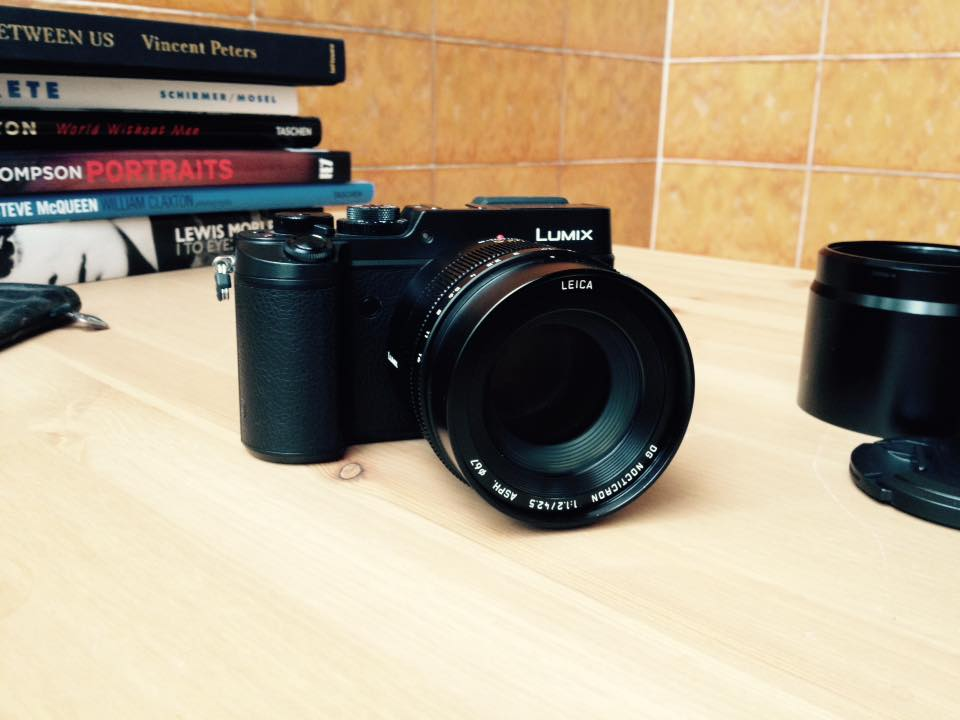 Panasonic Leica Nocticron 42.5mm 1.2 Review