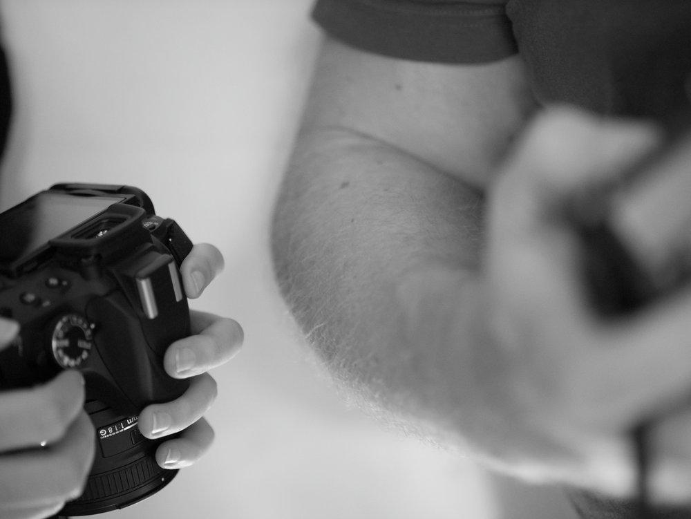 Fotografie Coaching / Fotokurs Bonn