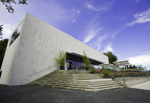 Terrace - Museum der Moderne, Salzburg