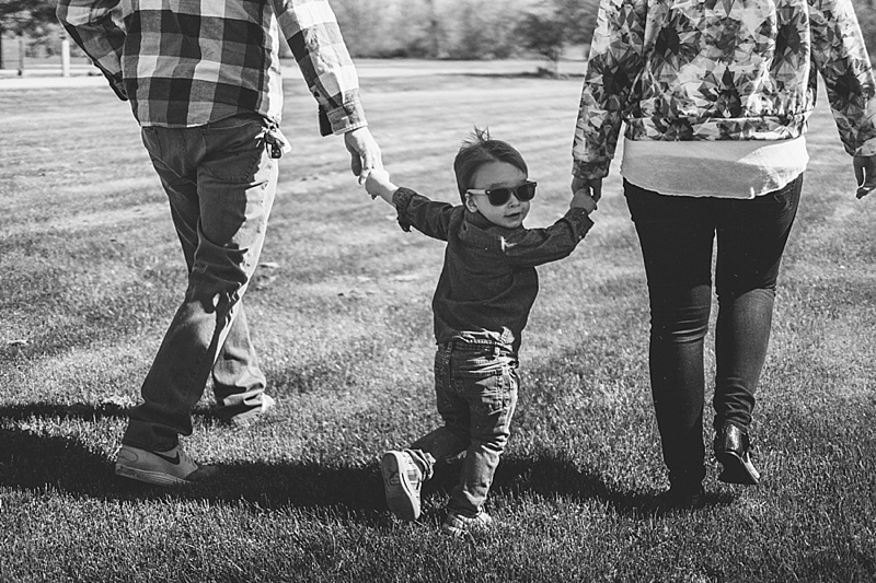 Shelby Chari Photography | South Bend Portrait Photographer | Two Years