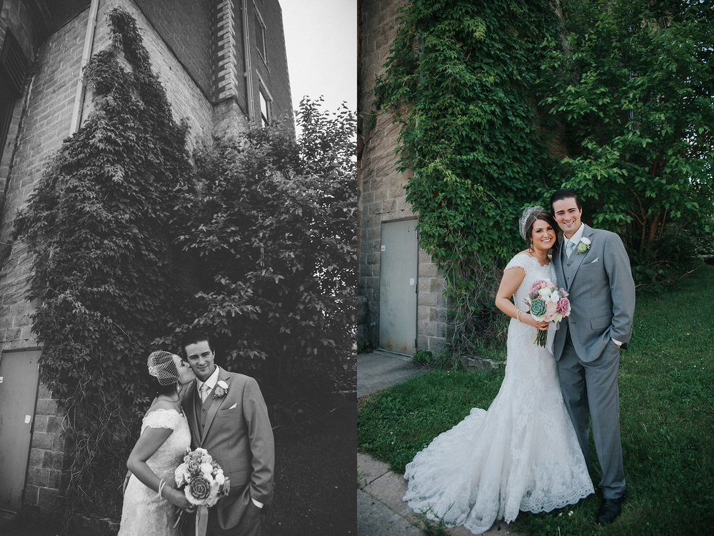 Shelby Chari Photography | Destination Wedding Photographer | Historic Concord Exchange