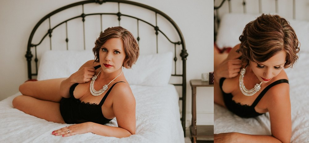 South Bend Boudoir Photographer | Massachusetts Boudoir Photographer | Mon Chari Boudoir