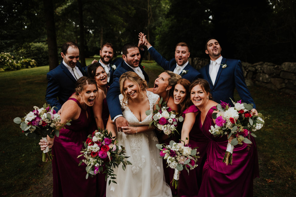 Massachusetts Wedding Photographer | New England Wedding Photographer | Western Mass Wedding Photographer | Boston Wedding Photographer