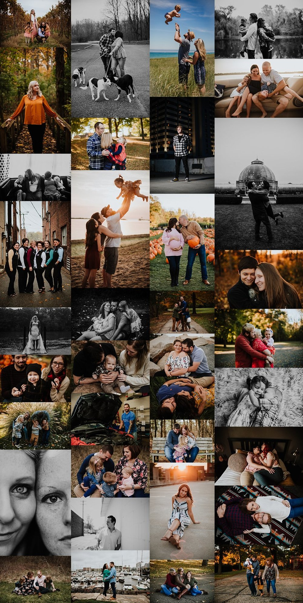 Massachusetts Portrait Photographer | New England Portraits | Shelby Chari Photography