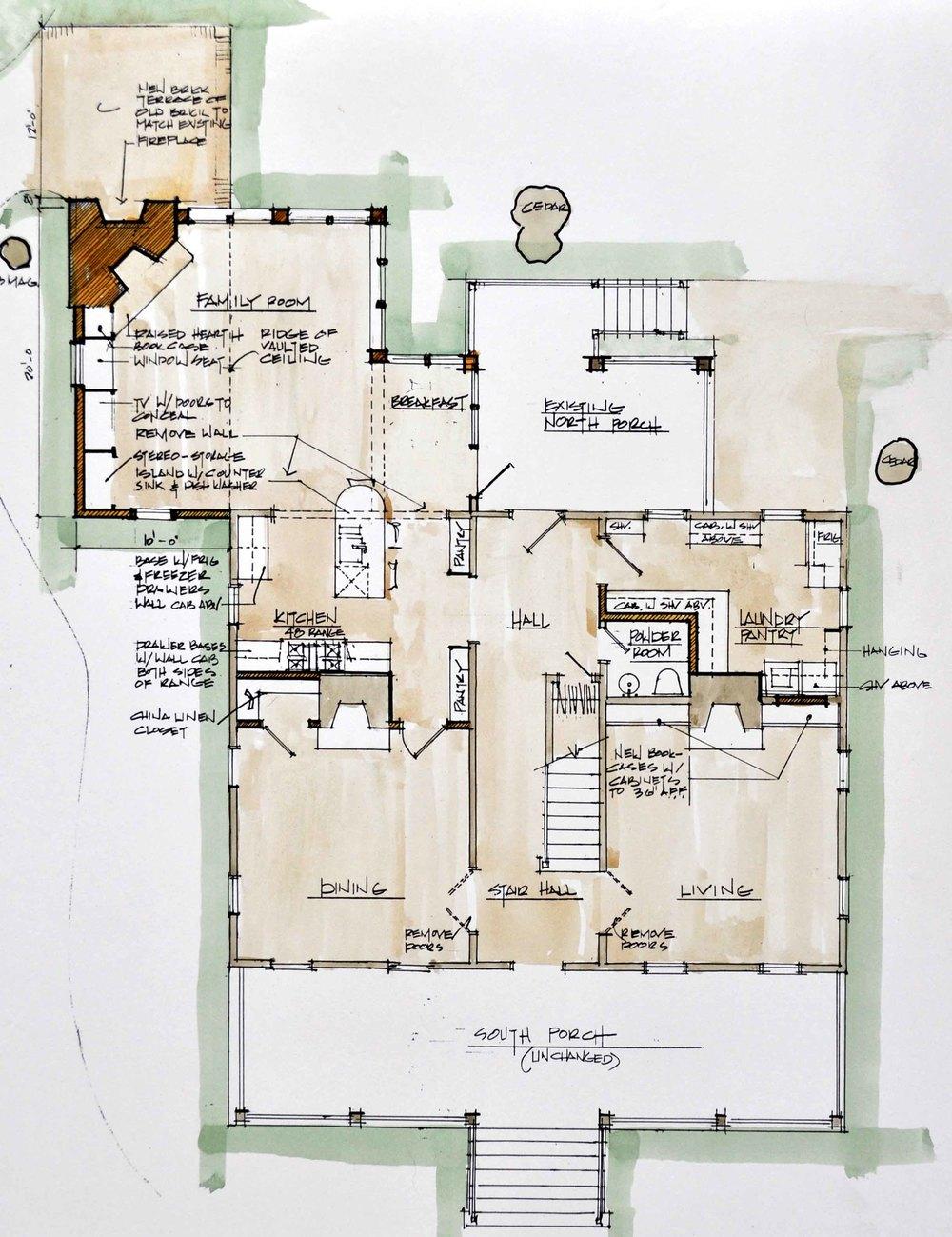 Winch First Floor Plan-w