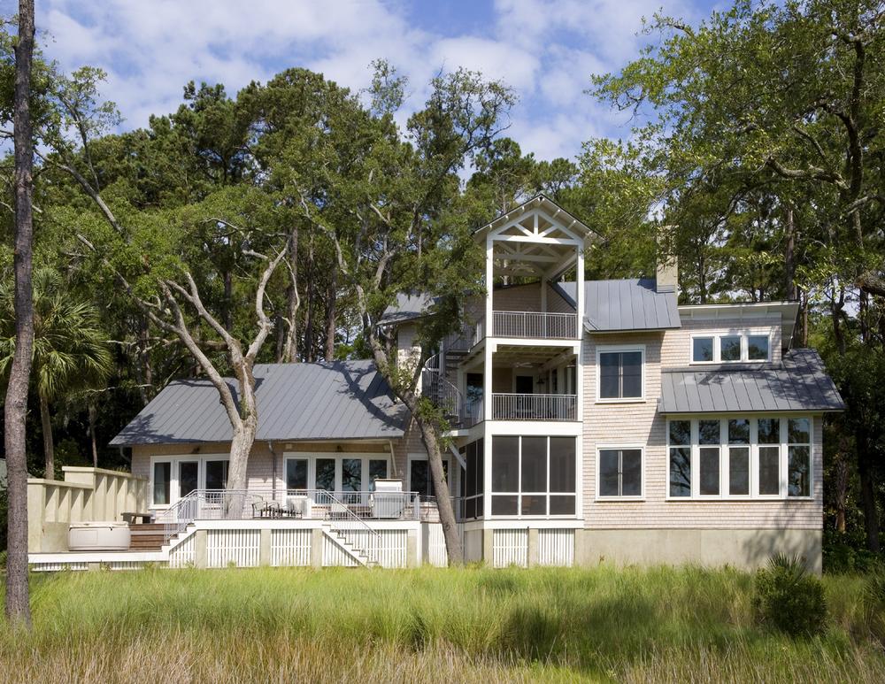 Daufauskie Island Home