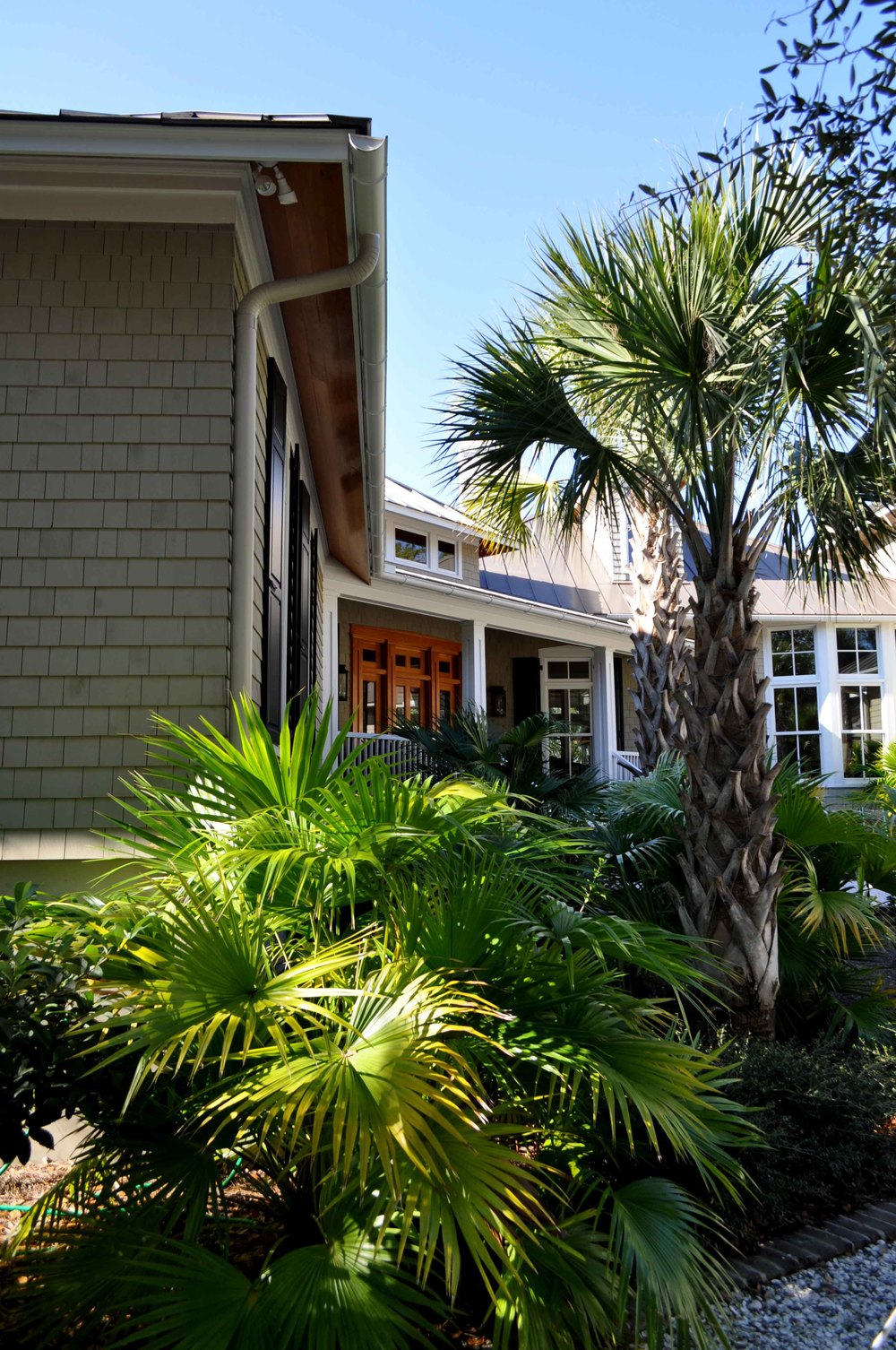 cypress front doors-w