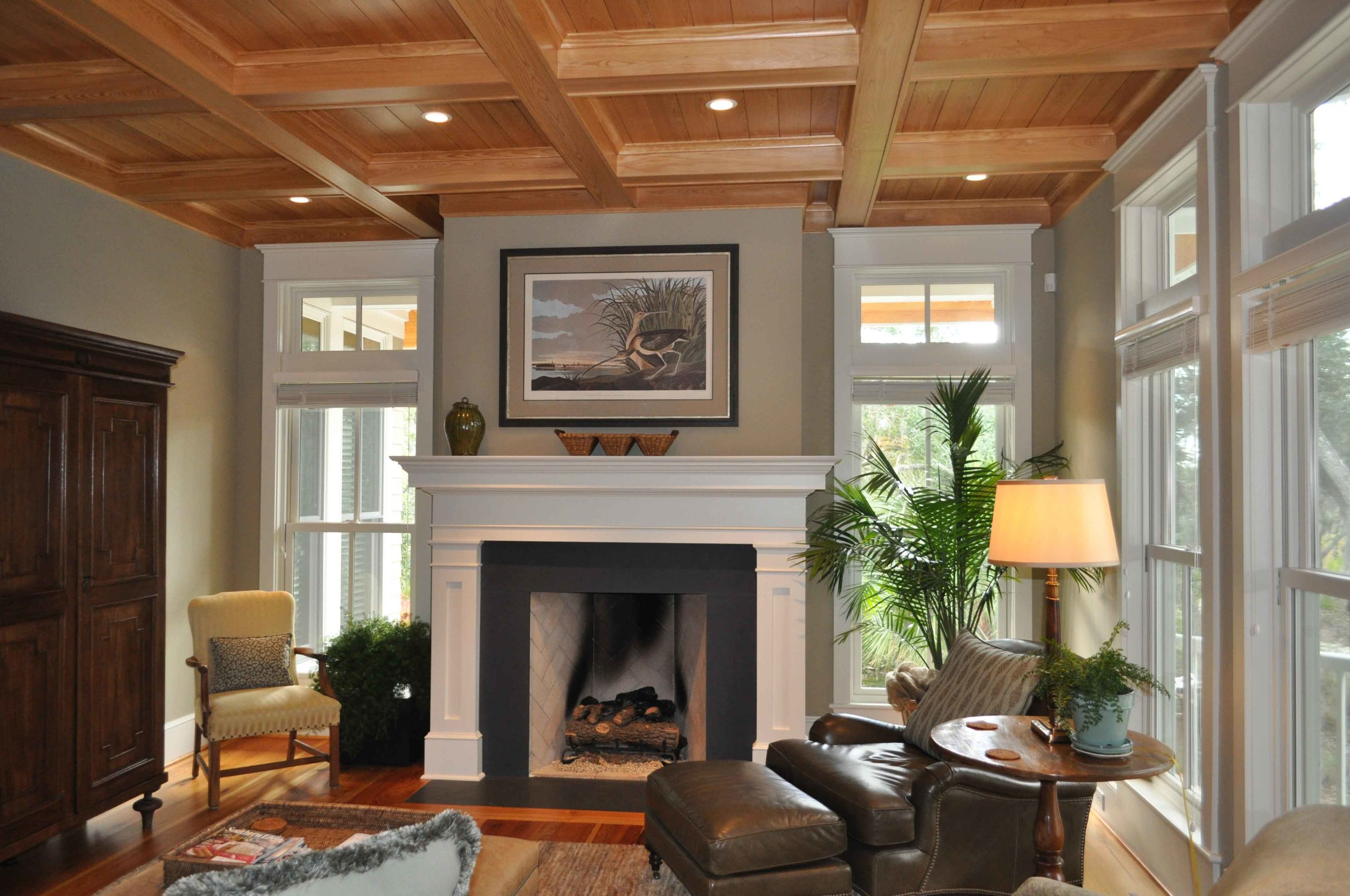 makeover mantel and fireplace with heat the firebox painting img high paint before