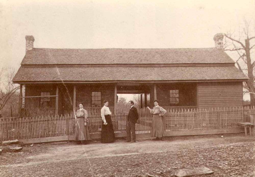 5 Lessons From Southern Vernacular Houses Frederick
