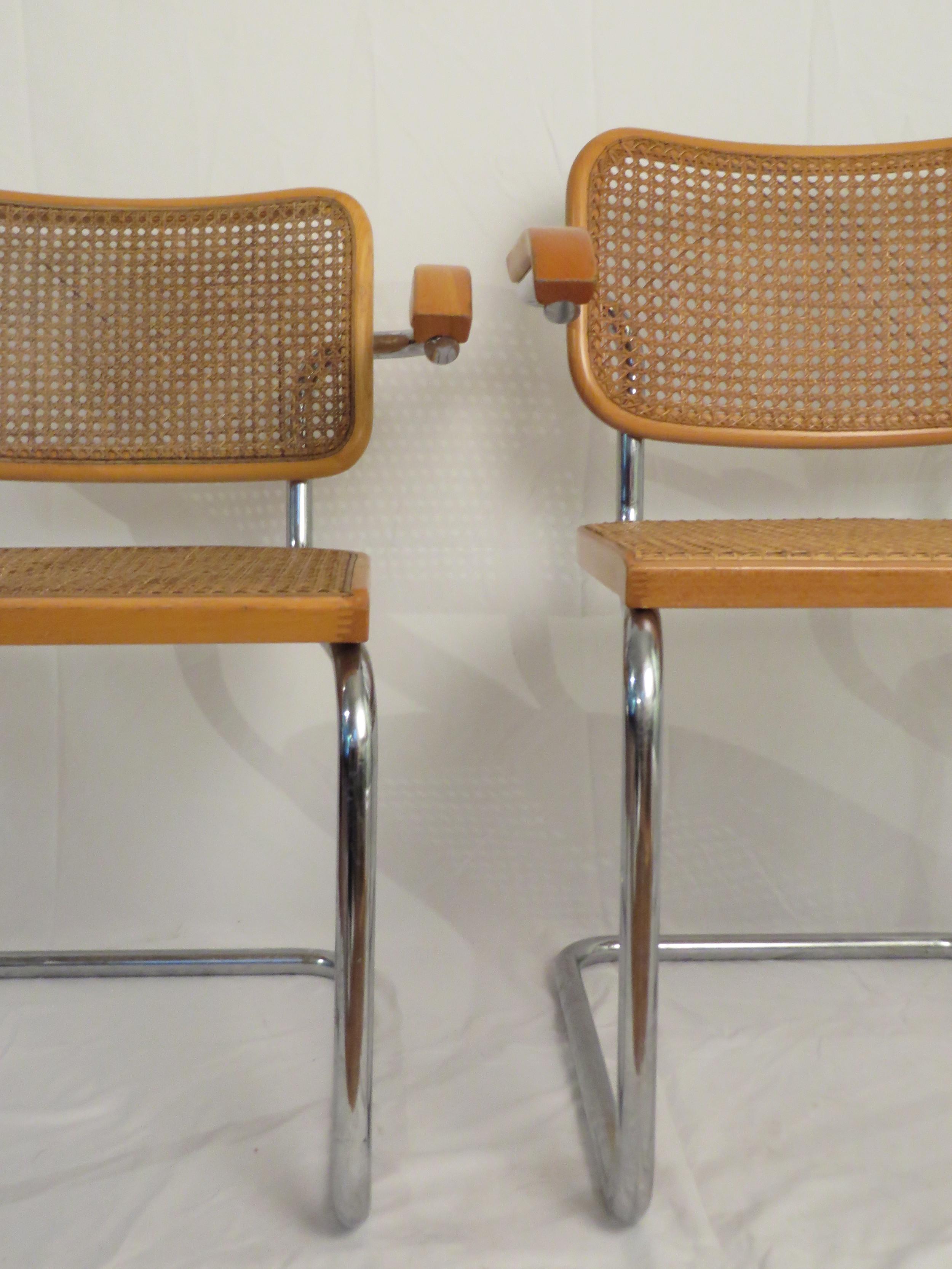 Breuer chair cane - Breuer Chair Cane 23