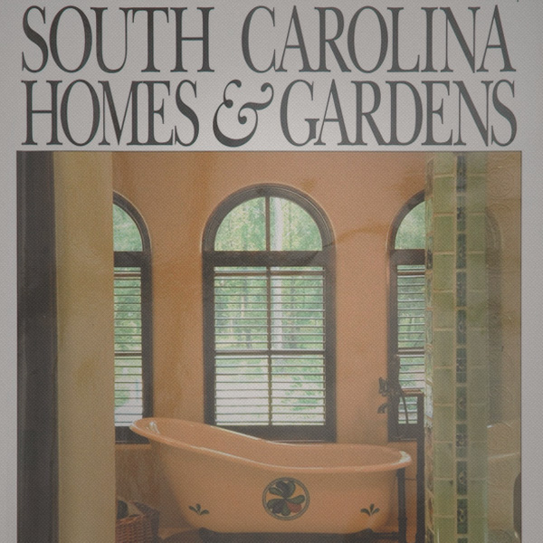 """Island Magic"" South Carolina Homes & Gardens, 2005"