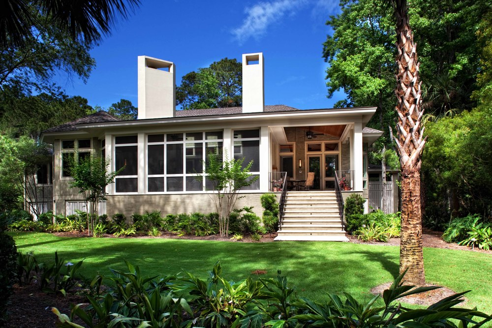 Hilton Head Renovation