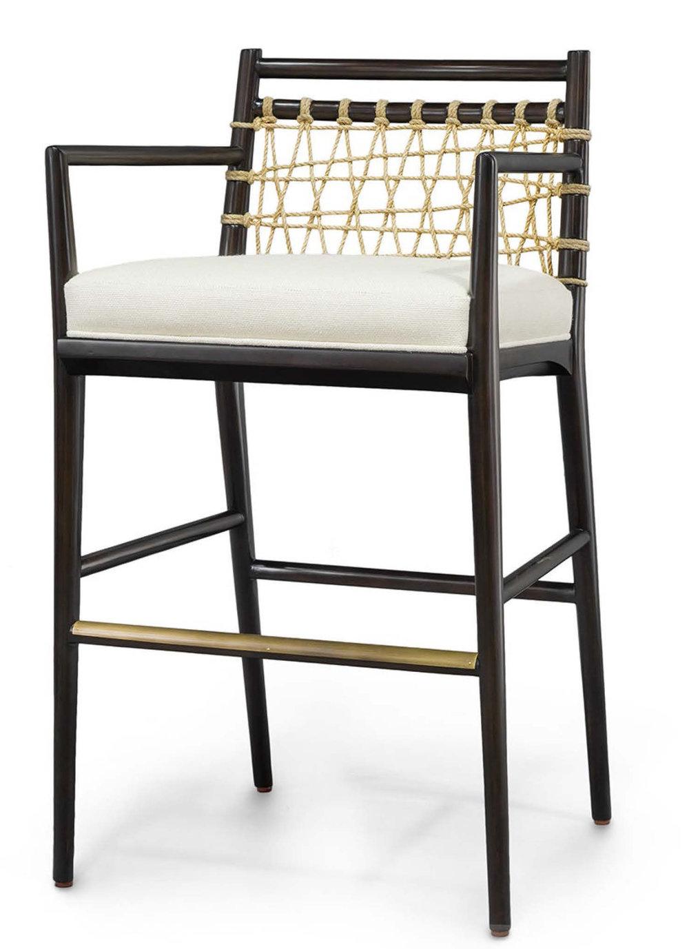 palecek bar stool