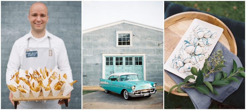 Photographer: Kristen Kilpatrick | Caterer: Pink Avocado | Sweets: Paige's Bakehouse | Styling: Mayhar Design