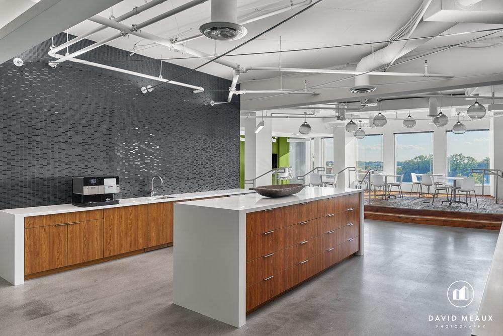 Pantry/Kitchen Area