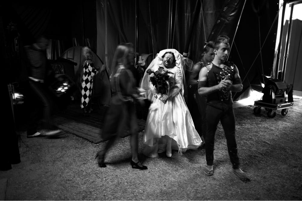 Circus Roncalli 2013