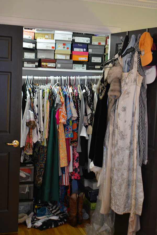 Organizing a Closet of Personal Style, the Queen City Style, Simplicity Organizers, closetlog, Janet Caponi, Charlotte Fashion Blog, Southern Style Blog, Joshua Galloway Photographer,