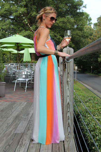 9b74480237e This Dress And A Giveaway — The Queen City Style - Wardrobe Stylist ...