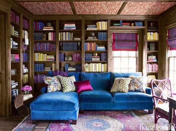 Lindsey Coral Harper Library.jpg
