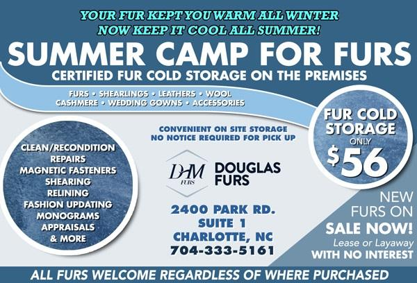 Summer Camp For Your Fur U2014 The Queen City Style   Wardrobe Stylist U0026  Personal Shopper In Charlotte, Whitley Adkins Hamlin