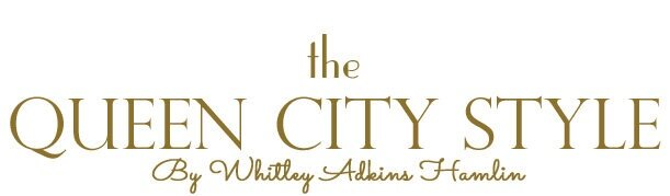 The Queen City Style - Wardrobe Stylist & Personal Shopper in Charlotte, Whitley Adkins Hamlin