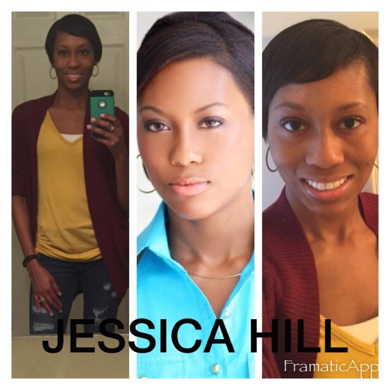Jessica Hill | Dan | CONTACT