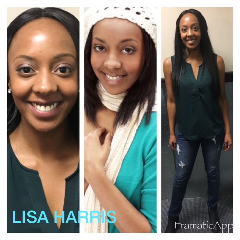 Lisa Harris | Dan