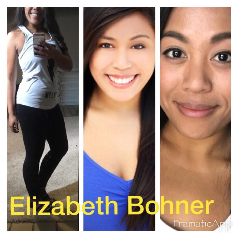 Elizabeth Bohner | Dan