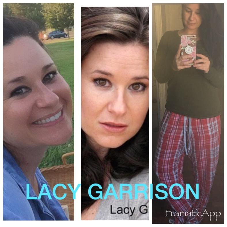 Lacy Garrison | Dan