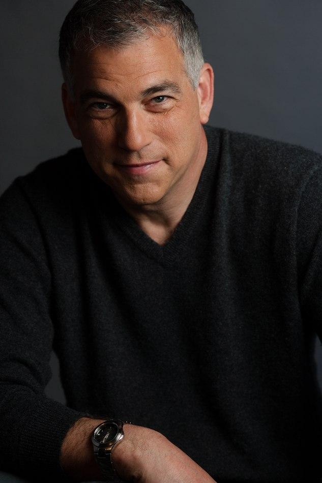 Ken Bernstein | AMAX | CHOICE