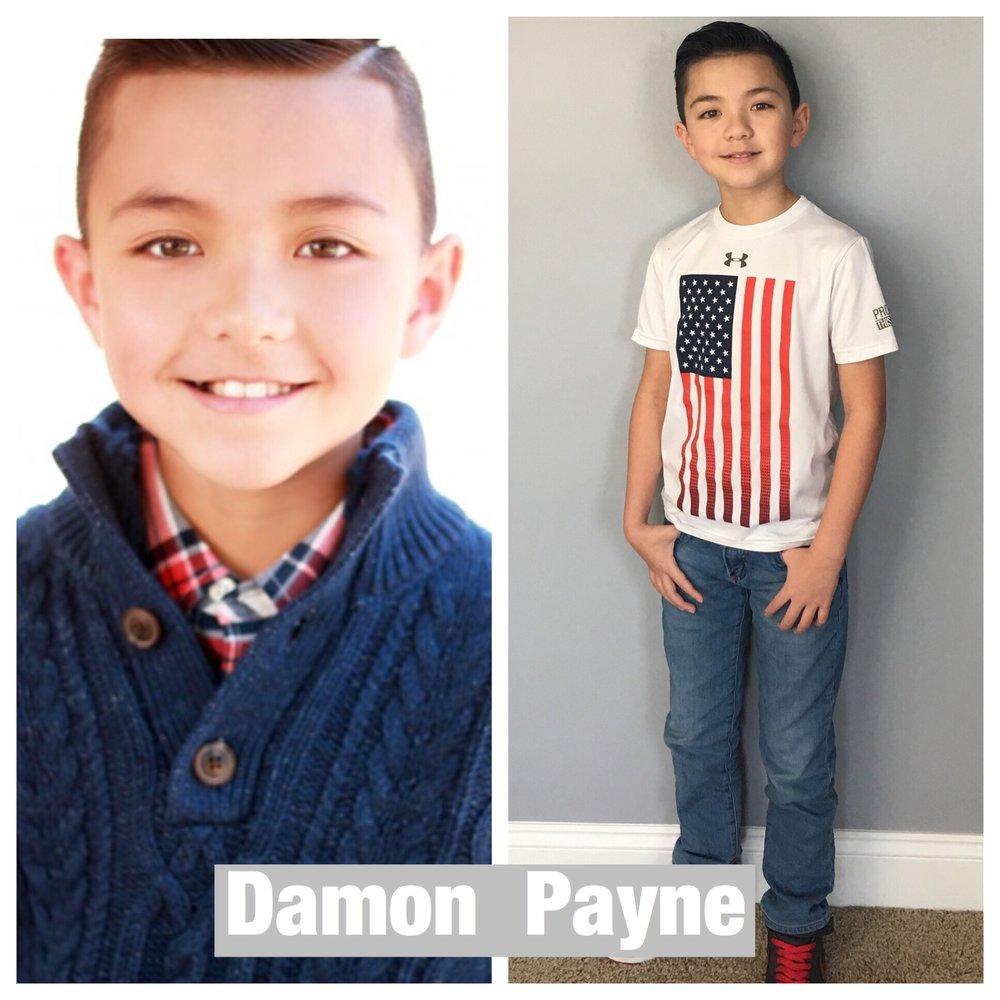 Damon Payne | Dan