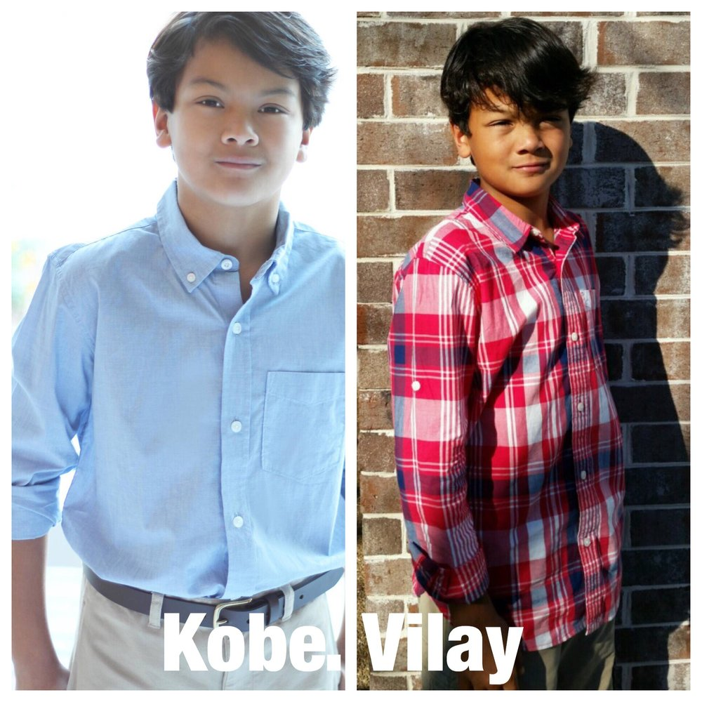 Kobe Vilay | Dan