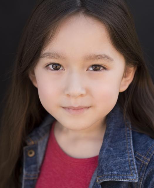 Sophia Kim | AVE | 7