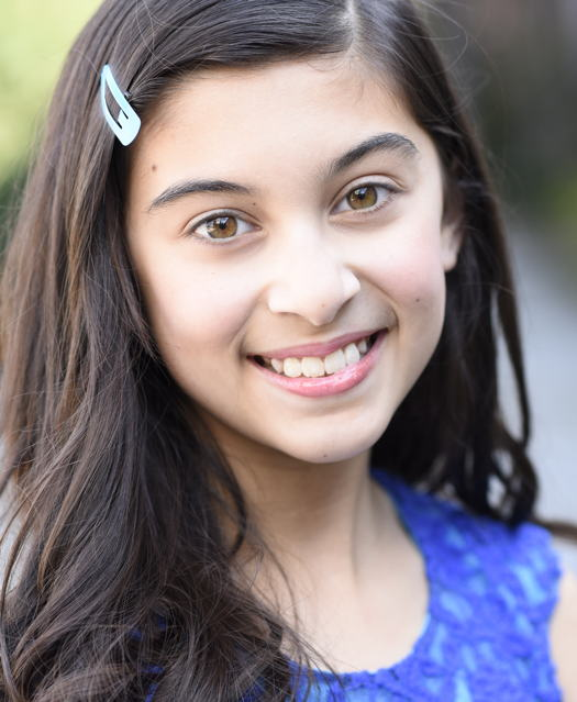 Chelsea Herauf (braces currently) | AVE | 12