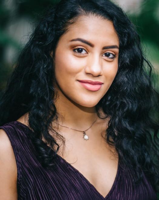 Nicole Ribera-Eguerta | AVE