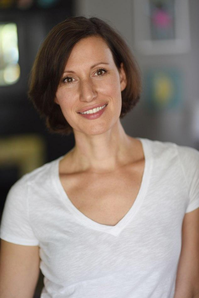 Gabrielle Saliba | AMAX