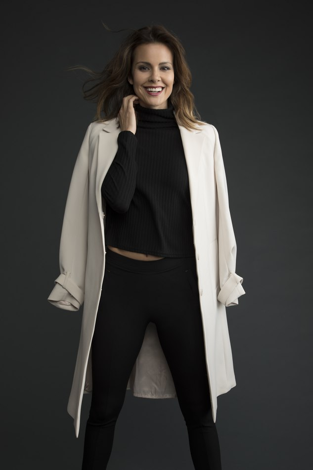 Izabela Garcia | AMAX