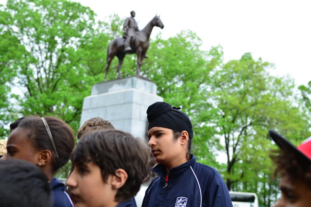 General Lee's Memorial