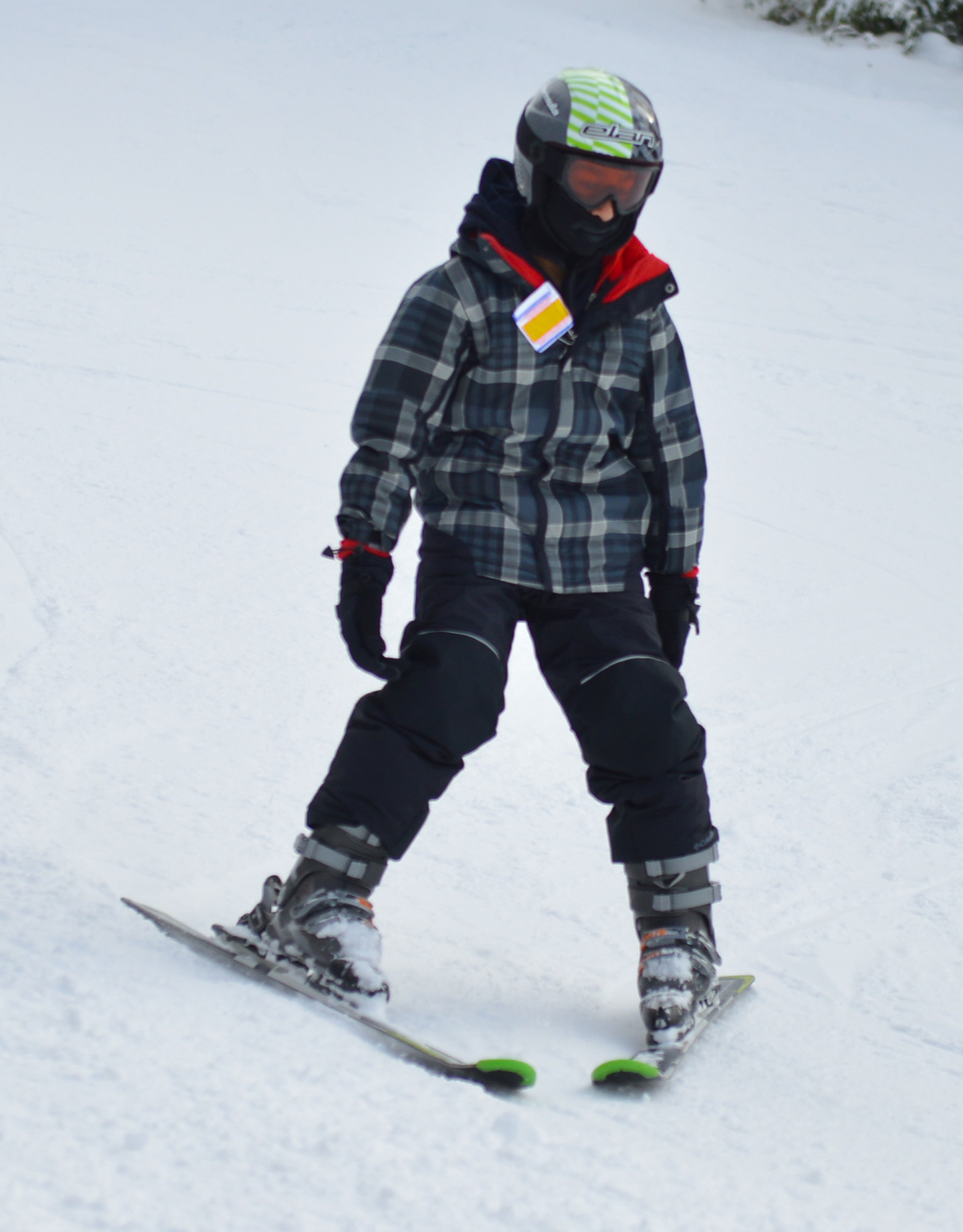 Grade 4-5 Skiing - Hockley first time (11 of 16).jpg