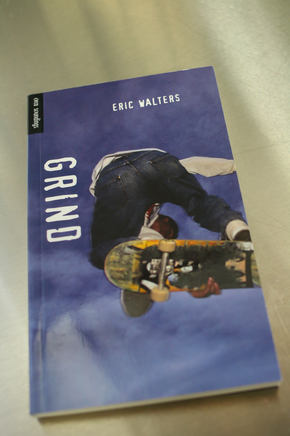 grind walters eric