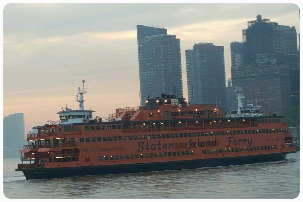The Staten Island ferry has made a remarkable recovery after the events of Spiderman: Homecoming.