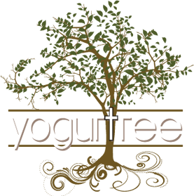 yogurtree frozen yogurt
